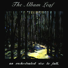 An Orchestrated Rise To Fall album art