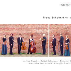 Schubert: Octet in F major