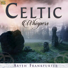Celtic Whispers album art