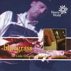 The Little Grasscals: Bluegrass