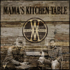 Mama's Kitchen Table - Single