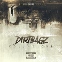 Dirtbagz, Vol. 1 album art