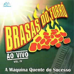 Brasas do Forró, Vol. IV