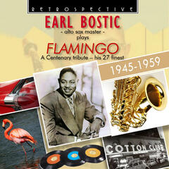 Earl Bostic: Flamingo
