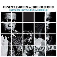 Complete Instrumental Sessions (Bonus Track Version)