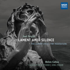 Lament Amid Silence: The Lament Cycle and Meditations
