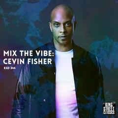 Mix the Vibe: Cevin Fisher