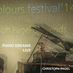 Piano Dreams Live