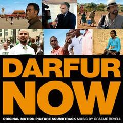 Darfur Now (Original Motion Picture Soundtrack)