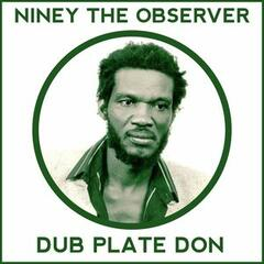 Niney the Observer Dub Plate Don