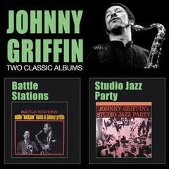 Battle Stations + Studio Jazz Party