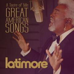 A Taste of Me: Great American Songs