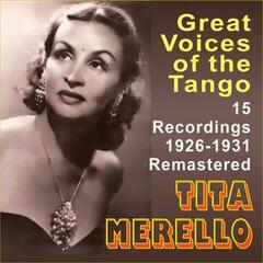 Great Voices of the Tango
