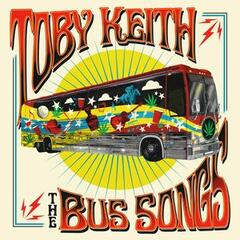 The Bus Songs album art