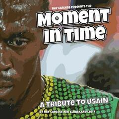 Moment in Time – a Tribute to Usain