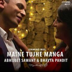 Maine Tujhe Manga - Single