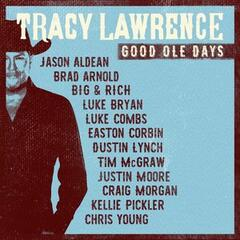 Good Ole Days (feat. Brad Arnold & Big & Rich)