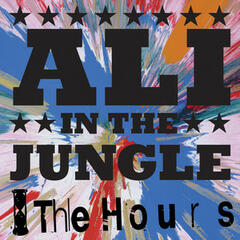 Ali in the Jungle - EP