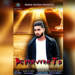 Beparwah - Single album art