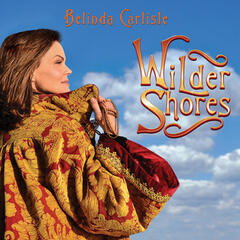 Wilder Shores album art
