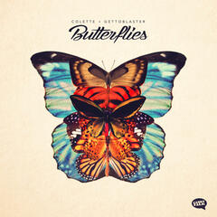 Butterflies album art