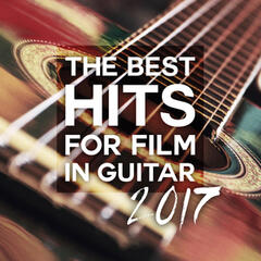 The Best Hits for Film in Guitar 2017