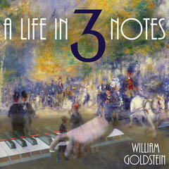 A Life in 3 Notes album art