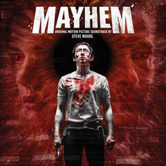 Mayhem (Original Motion Picture Soundtrack) album art