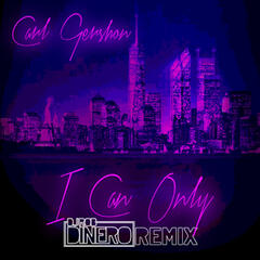 I Can Only (DJ Rob Dinero Remix) album art