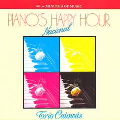 Piano's Happy Hour Nacional, Vol. 1