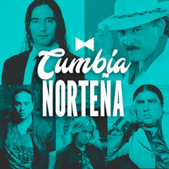 Cumbia Norteña album art