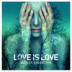 Love Is Love album art