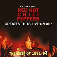 Greatest Hits Live on Air (Re-Mastered Radio Recordings)