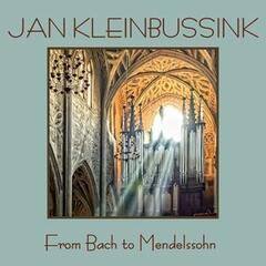 From Bach to Mendelssohn