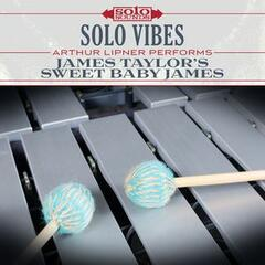 Solo Vibes: James Taylor's Sweet Baby James