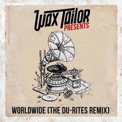 Worldwide (feat. Ghostface Killah) (The Du-Rites Remix)