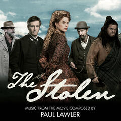 The Stolen (Original Motion Picture Soundtrack) album art