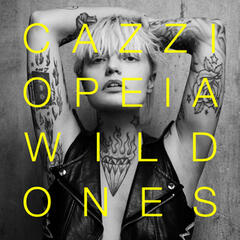 Wild Ones album art