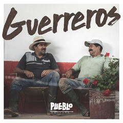 Guerreros album art