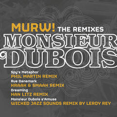 Murw! (The Remixes)
