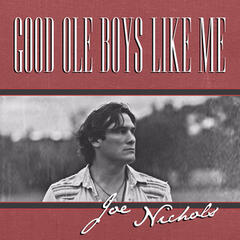 Good Ole Boys Like Me album art