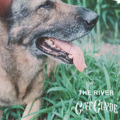 The River album art