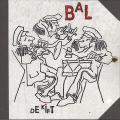 Bal album art