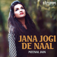 Jana Jogi De Naal - Single album art