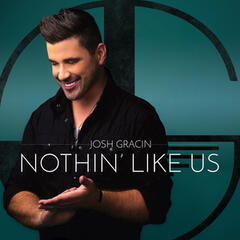 Nothin' Like Us album art