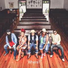 Where? album art