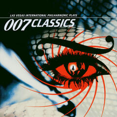 The Las Vegas International Philharmonic Plays 007 Classics