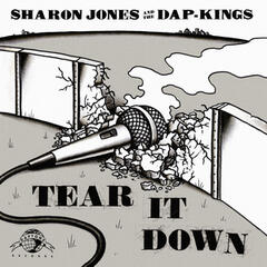 Tear It Down album art