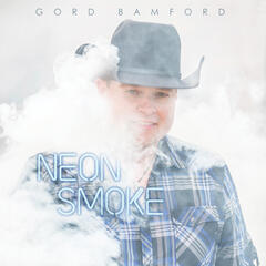 Neon Smoke album art