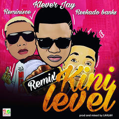 Kini Level (Remix) album art